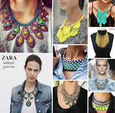 wear collar necklace images Style watch statement necklaces trend fab fashion fix jpg