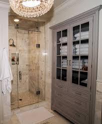 bathroom linen closet ideas bathroom linen closet houzz regarding bathroom closet design