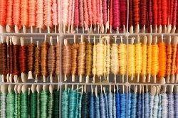 Organize A Craft Room - craft room organization
