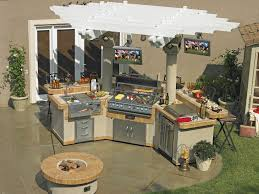 Outdoor Kitchen Roof Ideas by Outdoor Kitchen Outdoor Kitchen Sinks Pictures Tips Amp Expert