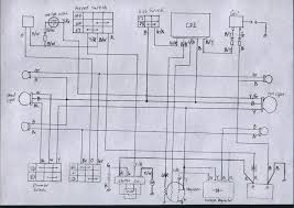 chinese scooter wiring diagram u0026 chinese scooter wiring diagram