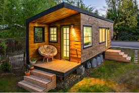 tiny house kits five tiny houses you can build for less 12 000