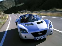 Vauxhall Monaro Vxr 2005 U2013 Kierowcy Jutra