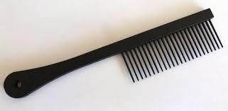 metal comb metal comb 70b