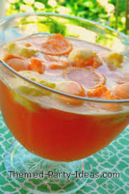 punch with fruit recipes all the best fruit in 2017