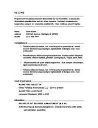 contemporary resume fonts styles resume styles traditional modern creative template exles