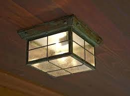 Exterior Ceiling Light Light Exterior Ceiling Light