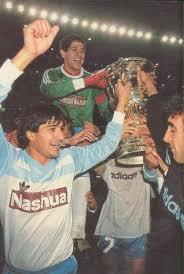 1988 Supercopa Libertadores