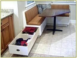 Diy Kitchen Nook Bench Breakfast Nook Bench Ikea Our Diy Kitchen Before U0026 After