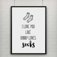 aliexpress buy socks i you quote canvas