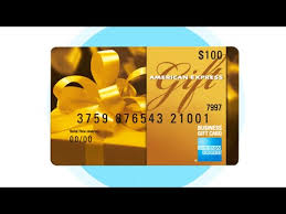 gift card business the american express business gift card an effective tool for