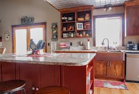 rustic alder kitchen cabinets twin cities archives franklin builders