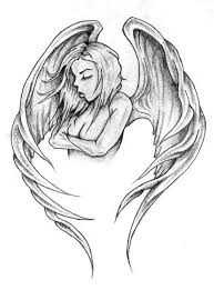 little baby angel tattoo design photo 3 photo pictures and