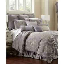 Waterford Bogden King Comforter Waterford Linens Hilliard Reversible Duvet Cover In Aquamarine