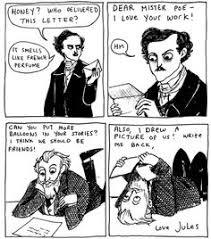 Edgar Allen Poe Meme - hahaha edgar allen poe funny funny pinterest edgar allen poe