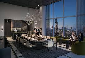 amenities interior designs unveiled for south loop u0027s 1000m