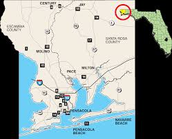 Map Pensacola Florida by Pensacola Education Report 2015 Studer Community Institute