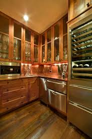 copper backsplash ideas home bar rustic with wine copper backsplash home bar rustic with dark floor copper backsplash