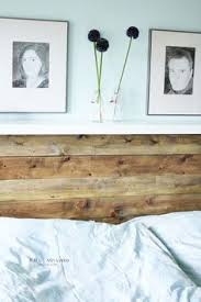Floating Headboard With Nightstands by Diy Headboard With Built In Lights Floating Nightstands And