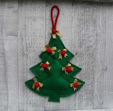 28 Christmas Tree Ornament Patterns Family Crafts And
