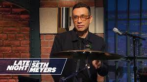 fred armisen is revolutionizing the macy s thanksgiving day parade