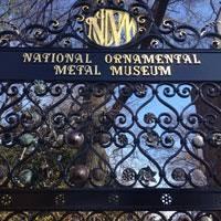 national ornamental metal museum 17 tips