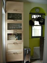 kitchen larder cupboard free standing wood cabinets cheap