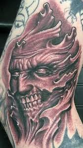 evil tattoo images u0026 designs