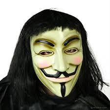 v for vendetta mask v for vendetta fawkes mask archie mcphee