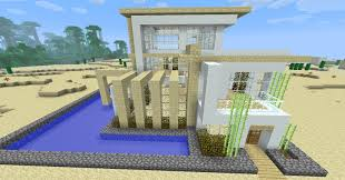 Minecraft Home Interior by Finally A Modern House I U0027m Proud Enough To Share Minecraft