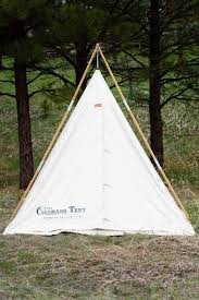 the mountain wall tent u2013 denver tent company u2013 event sportsmen