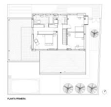 traditional house floor plans dg house iñigo esparza arquitecto archdaily