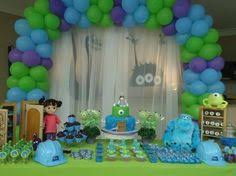 inc baby shower decorations monsters baby shower theme search baby