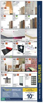 rona brown kitchen cabinets rona current flyer 03 25 03 31 2021 7 flyers canada
