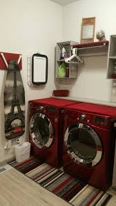 best 25 red washer and dryer ideas on pinterest red laundry