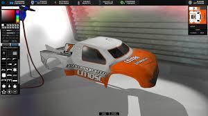 vehicle paint booth u0026 new menus update news rc simulation 2 0