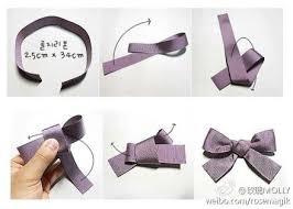 tie ribbon 25 best tying ribbon bows ideas on fork bow diy tie