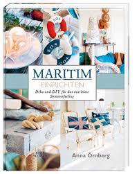 Wohnzimmer Deko Maritim Maritim Einrichten Landhaus Look