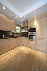 kitchen design with light cabinets kitchen idea of the day modern light wood kitchens