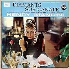 diamant sur canapé henry mancini diamants sur canapé bande originale du