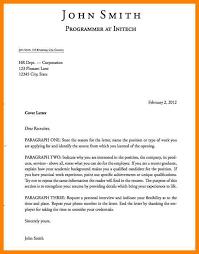 8 phd cover letter sample address example