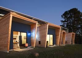 the california writers u0027 cabin by ccs architecture