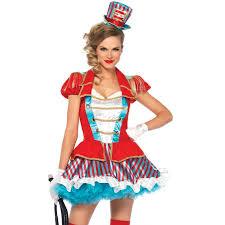 Ring Halloween Costume Ravishing Ring Master Circus Costume Halloween Costumes