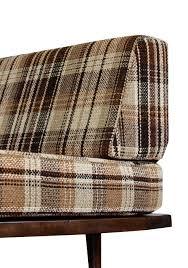 original time capsule mid century daybed sofa set modernism