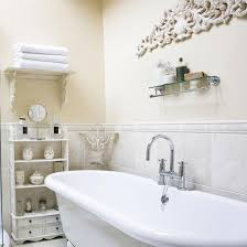 chic bathroom ideas shabby chic bathroom designs and inspiration ideal home