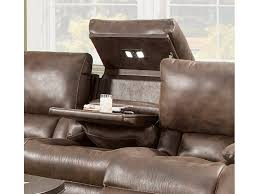 franklin living room excalibur faux leather sofa