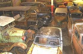Vintage Cars Found In Barn In Portugal Barn Finds Classic Cars For Sale Classic Cars Hq