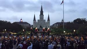new orleans bayou classic thanksgiving day parade 11 26 2015