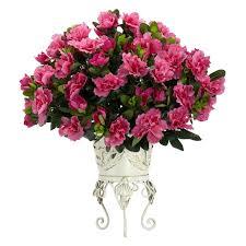 Silk Flower Plants - 30 best silk flower centerpieces images on pinterest silk flower