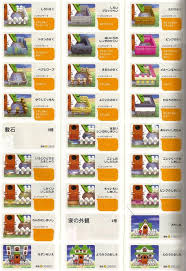 acnl hair guide 12 best acnl exteriors images on pinterest exterior homes house